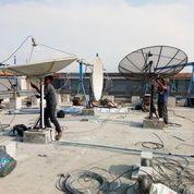 Agen Dan Pemasangan Parabola Free Iuran Bulanan Dan MATV