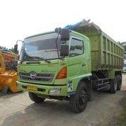 Dump Truk Hino FM 260 JD Tahun 2012
