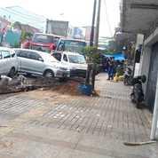 Kantor Di Pusat Kota Bandung Strategis Di Jalan Utama