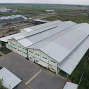 Pabrik Baja / Besi Beton