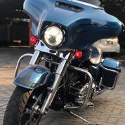 Harley Davidson Streetglide