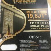 UMRAH MURAH YUK