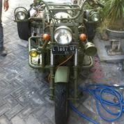 CHOPPER Three Wheeler Motocycle / TRIKEL