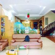 Villa Komplek Sari Mas (Jalan Putri Hijau) Medan