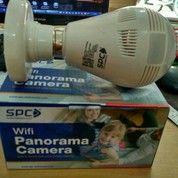 CCTV Bola Lampu Unik