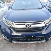 Honda CRV Turbo & Turbo Prestige New Unit