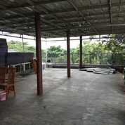 Ruko 2,5 Lantaidi Perigi Tangerang Selatan