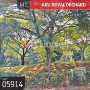 Kavling Nyaman Royal Orchard Kelapa Gading, Jakarta Utara
