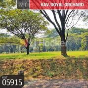 Kavling Strategis Royal Orchard Barat Kelapa Gading, Jakarta Utara
