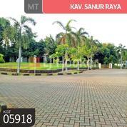 Kavling Super Sanur Raya Bukit Gading Villa, Kelapa Gading, Jakarta Utara