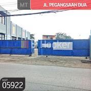 Tanah Strategis Jl. Pegangsaan Dua Kelapa Gading, Jakarta Utara