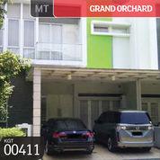 Rumah Grand Orchard Exclusive, Kelapa Gading, Jakarta Utara