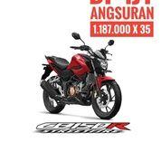Honda CB 150R Se