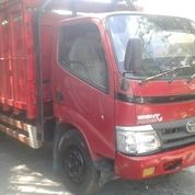 Toyota Dyna 130ht Pwer Stering