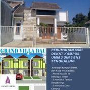 Grand Villa Dau Murah Meriah Dekat Wisata Sengkaling Malang Super