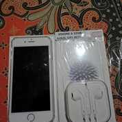 Iphone 6 32gb Gold Garansi Resmi