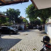 Rumah Strategis Di Jl Kebo Iwa Denpasar