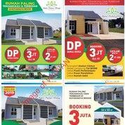 DP0% KPR Mulai 1jtan Termurah Di Kota BOGOR Dkt Stasiun Dan TOLL BOGOR