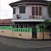 Rumah Di Lenteng Agung, Hoek, Lahan Luas, Hunian Atau Investasi Kos2an, Lok Strategis, Agung Raya
