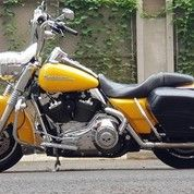 HARLEY ROADKING CUSTOM 2005 FP
