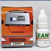 CleanOz Penghemat BBM Dan Pembersih Mesin Mobil / Motor