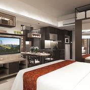 [D83094] Apartemen Dhika Universe Yogyakarta - Studio 31.4m2 Unfurnished