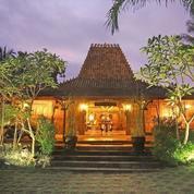 Villa & Resort Mewah-Luas Di Daerah Sejuk Pakem, Yogyakarta Rp45 Milliar Nego.