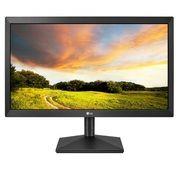 "Monitor LG LED 20"" 20MK400H ( HDMI ) Baru"