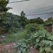 Tanah Strategis Jl Diklat Pemda Sukabkti Curug Tangerang