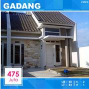 Rumah Baru Murah Di Gadang Kota Malang _ 539.18