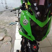 Ninja 250sl Rr Mono