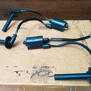 Coils Honda CB400SF & Yamaha XJ6 Genuine