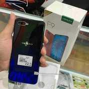 Heandphone,Oppo F9