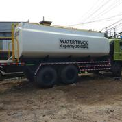 TRUCK WATER WT HINO FM260JD KAPASITAS 20.000L 2011