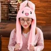 Harga Bunny Hat Led