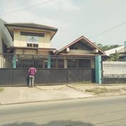 Gedung Siap Pakai Dekat Pusat Pemerintahan Tigaraksa Tangerang