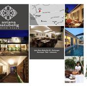 Salah Satu Hotel Terbaik Di Bali
