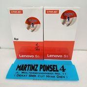 Lenovo S5 4/64 Dual Kamera // Murah Meriah