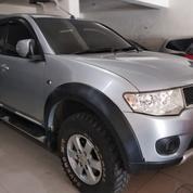 Mitsubishi All New Pajero Sport 2.5 Diesel Solar 4x4 Double Gardan (SANGAT LANGKA)
