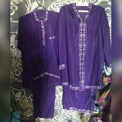 Baju Kebaya Kurung Melayu