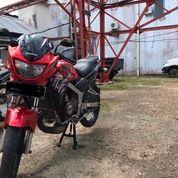 Kawasaki Ninja R 2012 Nego