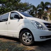 Hyundai H-1 XG AT Diesel 2010,Leluasa Untuk Keluarga Besar