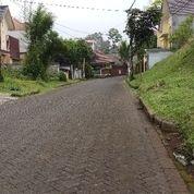 Tanah Kavling Komplek Setiabudi Regency Bandung Utara