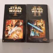 VCD SEGEL Jadul Cover Packaging Original Orisinil (Bagian 1)