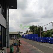 Lahan & Bangunan Eks Pabrik Baja Cakung Jakarta Timur