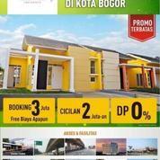 KPR Subsidi Dan Non Subsidi Strategis Kota BOGOR Harga Termurah