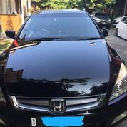 Honda Accord 2005 Simpanan