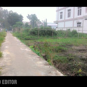 Tanah 200m, Dari Perumahan Duta Bandara -/+500m, Jl.P. Sembin