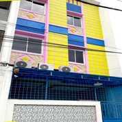 Rumah Kos Di Jelambar, Grogol Jakbar. Dekat Untar Dan Stasiun Grogol