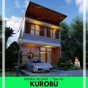 AWAS MENYESAL Rumah JEPANG Di Cisarua Lembang Ccok Villa INVESTASI